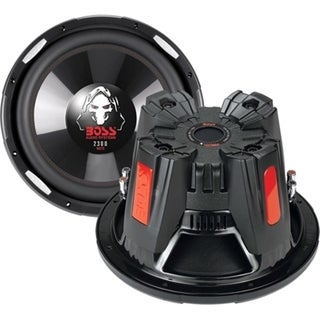 Boss PHANTOM P106DVC Woofer - 1050 W RMS