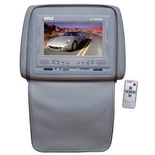 """Pyle PL72HRGR 7"""" LCD Car Display - Gray"""