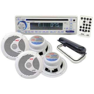 Pyle PLCD8MRKT Audio Accessory Kit