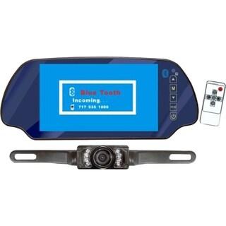 Pyle PLCM7300BT Car Accessory Kit