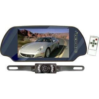 Pyle PLCM7200 Car Accessory Kit