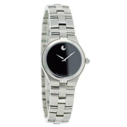 Movado Women's 'Juro' Stainless Steel Watch