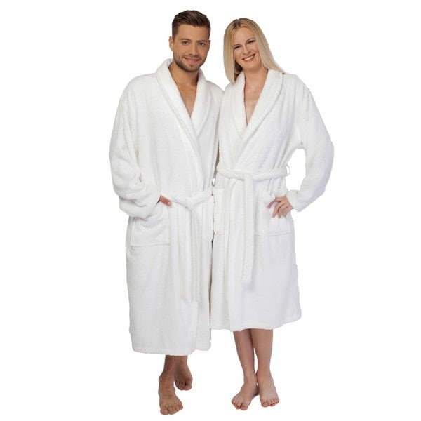 Terry cloth robe definition