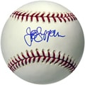 MLB Jeff Suppan Hand-signed Baseball