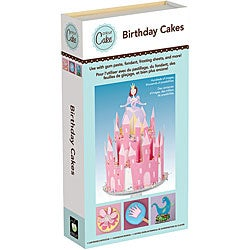 Cricut Cake 'Birthday Cakes' Cartridge
