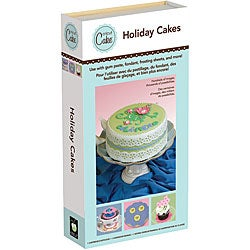Cricut Cake 'Holiday Cakes' Cartridge