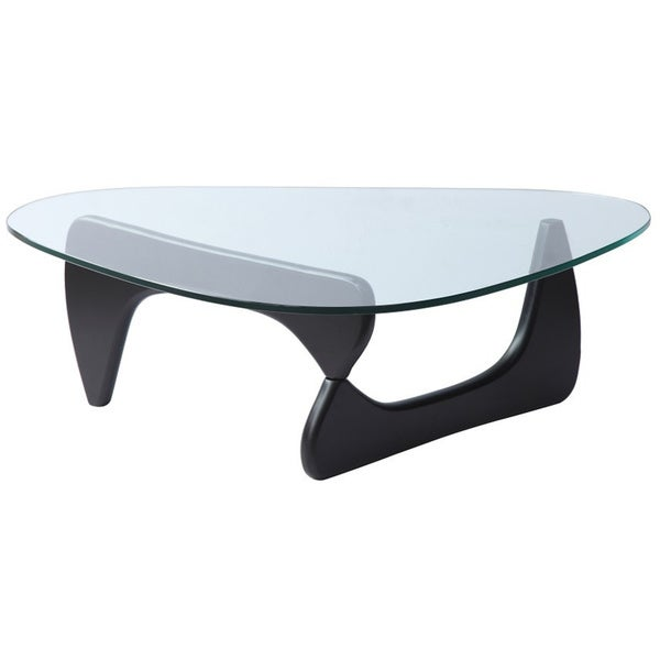 Tribeca Triangle Coffee Table