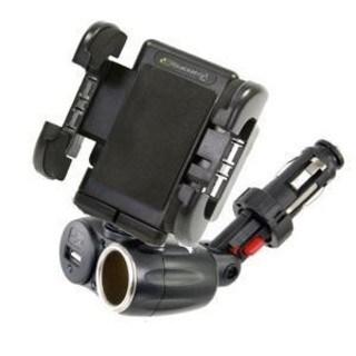 Bracketron IPM-197-BL Battery Charger