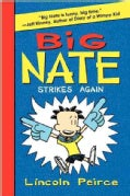 Big Nate Strikes Again (Hardcover)