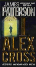 I, Alex Cross (Paperback)