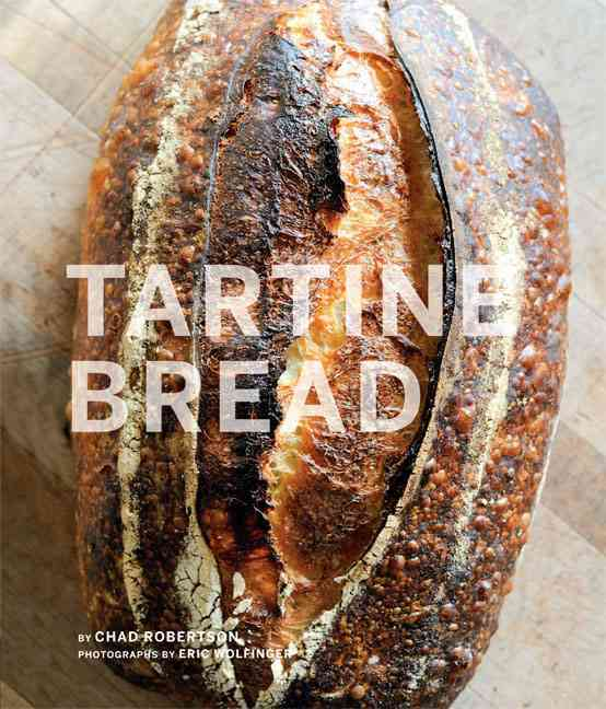 Tartine Bread (Hardcover)