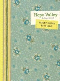 Hope Valley Sticky Notes & To-do's (Notebook / blank book)