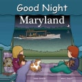 Good Night Maryland (Board book)