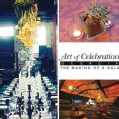 Art of Celebration Georgia (Hardcover)