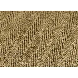 Hand-woven Sisal Natural/ Beige Seagrass Runner (2'6 x 4')