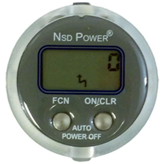 DynaFlex Speed Meter for DynaFlex Power Gyro Balls