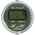 DynaFlex Speed Meter for DynaFlex Power Gyro Balls