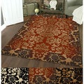 Amalfi Paradise Area Rug (3&#39;3 x 4&#39;11)