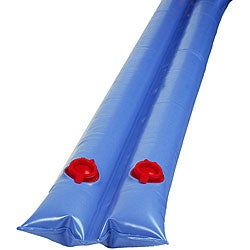 Double 10-foot Vinyl Water Tubes (Pack of 5)