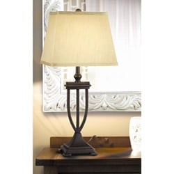 Table Lamps | Overstock.com: Buy Lighting & Ceiling Fans Online