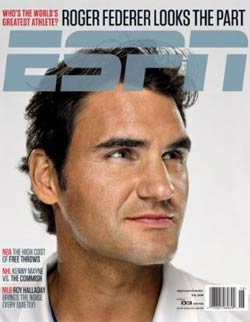 ESPN Magazine, 26 issues for 1 year(s)