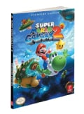 Super Mario Galaxy 2: Prima Official Game Guide, Premiere Edition (Paperback)