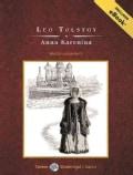 Anna Karenina: Includes Ebook (CD-Audio)
