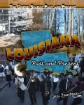 Louisiana: Past and Present (Hardcover)