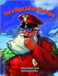 Cop's Night Before Christmas (Hardcover)