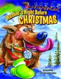 Musher's Night Before Christmas (Hardcover)