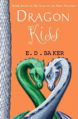 Dragon Kiss (Paperback)