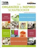 The Organized & Inspired Scrapbooker (Paperback)