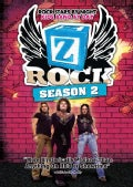 Z Rock Season 2 (DVD)
