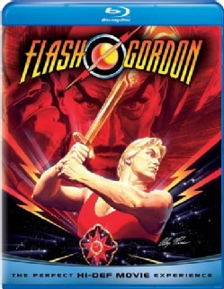 Flash Gordon (Blu-ray Disc)