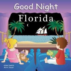Good Night Florida (Board book)