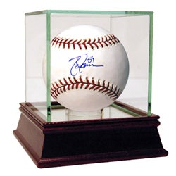 Todd Jones Autographed MLB Baseball