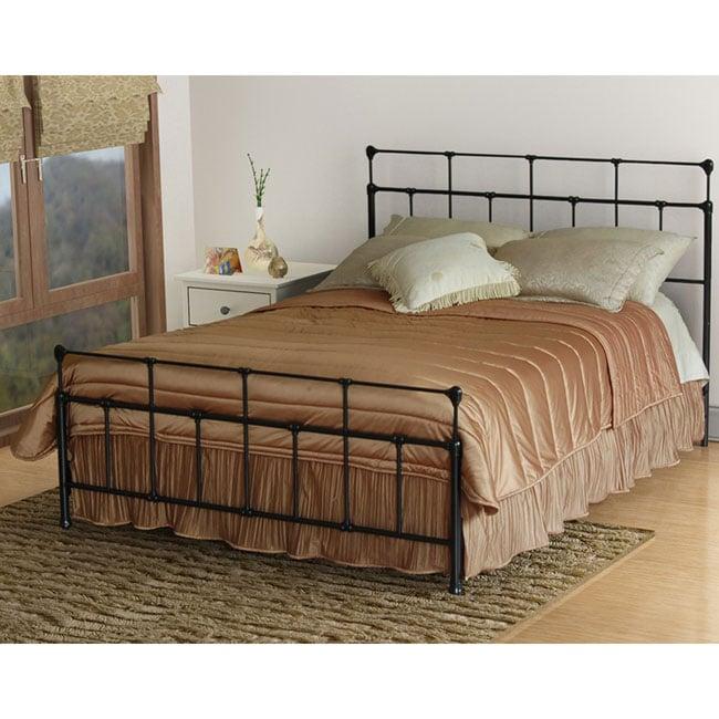 Cooper Queen-size Bed