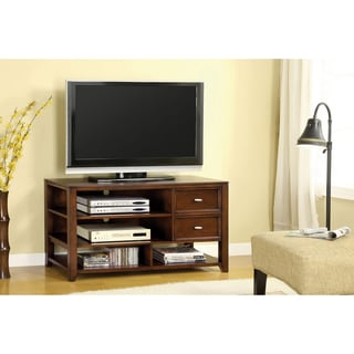 Furniture of America Diego 52-inch Entertainment Unit