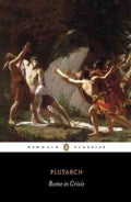 Rome in Crisis: Nine Lives by Plutarch (Paperback)