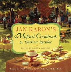 Jan Karon's Mitford Cookbook & Kitchen Reader (Paperback)