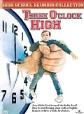 Three O'clock High (DVD)