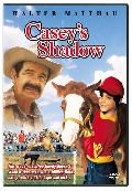Casey's Shadow (DVD)
