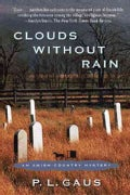 Clouds Without Rain: An Amish-Country Mystery (Paperback)