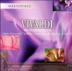 Antonio Vivaldi - Vivaldi:Four Seasons
