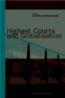 Highest Courts and Globalisation (Hardcover)