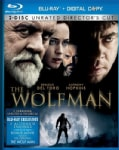 The Wolfman (Blu-ray Disc)