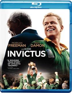 Invictus (Blu-ray/DVD)