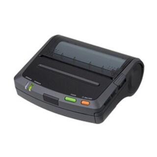 Seiko DPU-S445 Direct Thermal Printer - Monochrome - Portable - Label