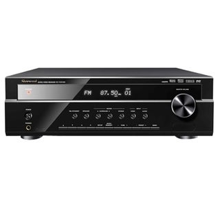 Sherwood RD-7405 A/V Receiver - 60 W RMS - 7.1 Channel