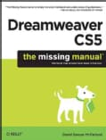 Dreamweaver CS5: The Missing Manual (Paperback)